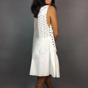 Thakoon Shirt Dress [NEW]